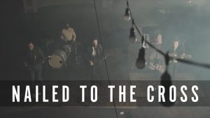 Nailed To The Cross // Rend Collective // New Song Cafe