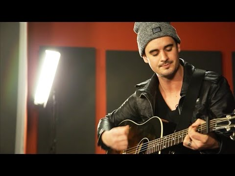 Passion feat. Kristian Stanfill // Shout Hosanna // New Song Cafe
