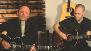 Chris Tomlin // Adore // New Song Cafe