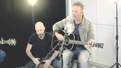 Photo of Come Thou Fount (I Will Sing) // Chris Tomlin // New Song Cafe