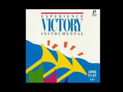 EXPERIENCE VICTORY INTERLUDES TM – INTEGRITY MUSIC INSTRUMENTAL