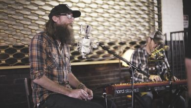 Photo of Forgiven // Crowder // New Song Cafe