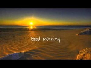 Good Morning- Mandisa Feat. TobyMac (with lyrics).