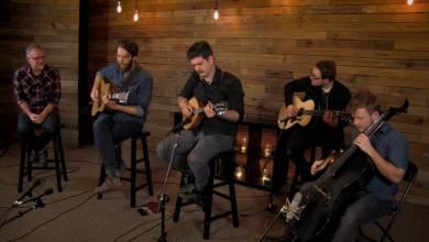 Photo of John Mark McMillan // Heart Runs // New Song Cafe
