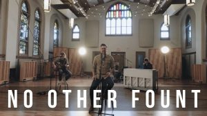 No Other Fount // Travis Cottrell // New Song Cafe
