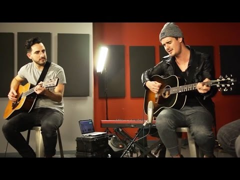 Passion feat. Kristian Stanfill // Draw Near // New Song Cafe