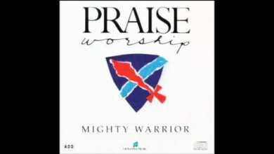 Photo of Randy Rothwell- Mighty Warrior (Medley) (Hosanna! Music)