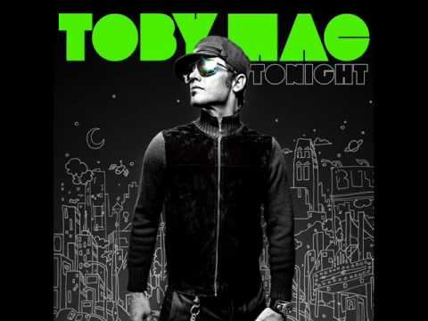 Toby Mac – Get Back Up