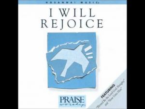 David Butterbaugh- I Will Give You  Praise (Only You) (Hosanna! Music)