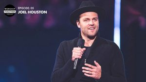 Joel Houston of Hillsong UNITED // Worship Together Podcast