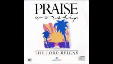 Photo of Bob Fitts- The Lord Reigns (Song) (Medley) (Hosanna! Music)