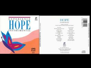 EXPERIENCE HOPE INSTRUMENTAL WITH TOM BROOKS – INTERLUDES 1991
