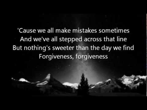 TobyMac ft Lecrae – Forgiveness (Lyrics)