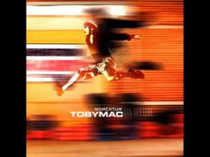 Yours-Toby Mac