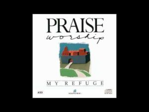 Kent Henry- As I Praise And Worship You (Hosanna! Music)