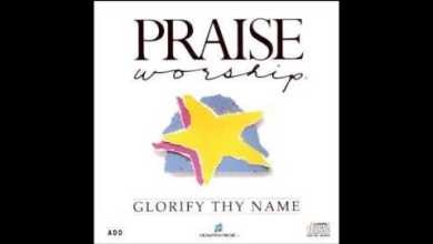 Photo of Kent Henry- I Worship You Almighty God (Hosanna! Music)