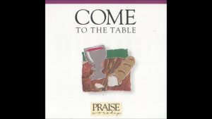 Marty Nystrom- Your Grace Is Sufficient (Medley) (Hosanna! Music)