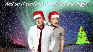 The First Noel – TobyMac [Feat. Owl City]