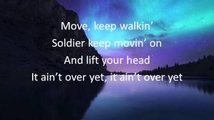 TobyMac – Move Keep Walking (Lyrics)