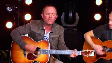 Photo of At The Cross // Chris Tomlin // New Song Cafe