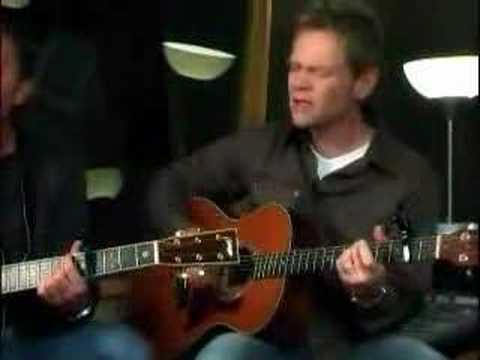 Chris Tomlin & Steven Curtis Chapman // We Fall Down // New Song Cafe