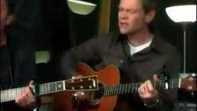 Photo of Chris Tomlin & Steven Curtis Chapman // We Fall Down // New Song Cafe