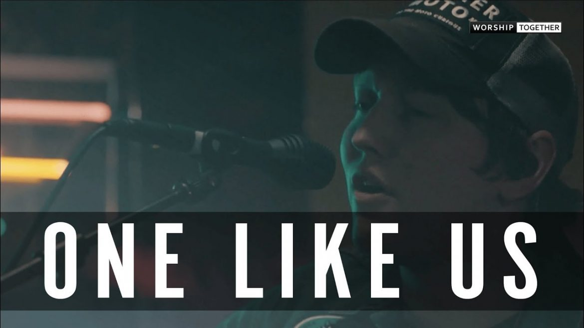Mack Brock // One Like Us // New Song Cafe
