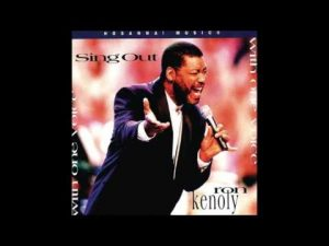 Ron Kenoly- For The Lord Is Good (Medley) (Hosanna! Music)