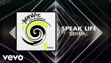 Photo of TobyMac – Speak Life (Telemitry Remix/Audio)