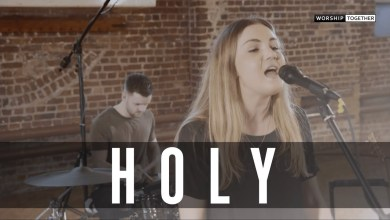 Photo of Holy // KXC // New Song Cafe