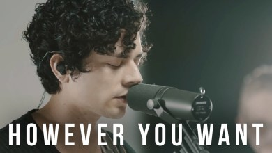 Photo of However You Want // Jesus Culture // New Song Cafe