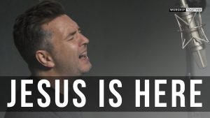 Jesus Is Here // Travis Cottrell // New Song Cafe