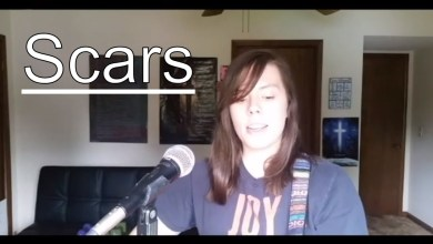Photo of Scars // TobyMac (Cover)