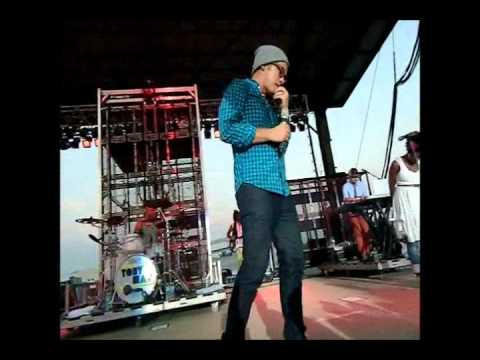 Toby Mac LIVE – Me Without You 7-25-12