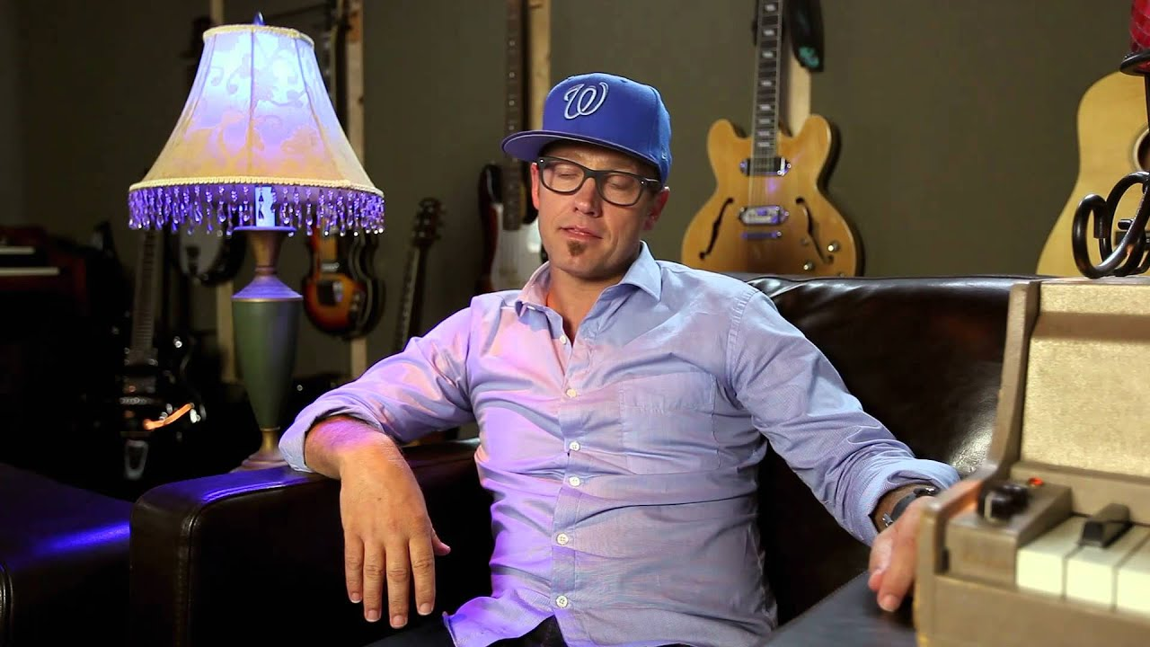 "tobyMac: Story Behind ""Family"""