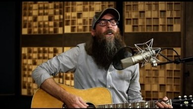 Photo of Crowder // Wonder // New Song Cafe