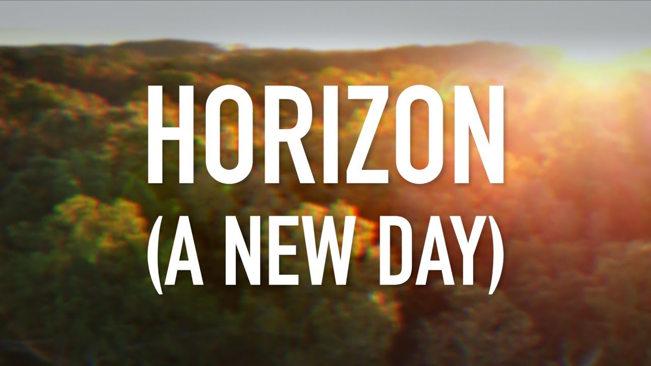 Horizon (A New Day) – [Lyric Video] TobyMac