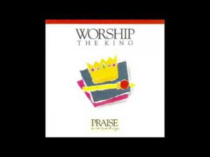 Randy Rothwell- You Are The King (Medley) (Hosanna! Music)