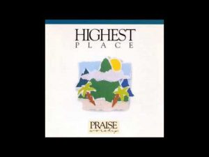 Bob Fitts- Your Name Is Jesus (Medley) (Hosanna! Music)