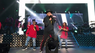Photo of Tobymac – I just need U – Live first performance