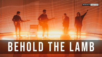 Photo of Behold The Lamb //  Passion // New Song Cafe