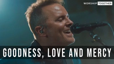 Photo of Goodness, Love And Mercy // Chris Tomlin // New Song Cafe