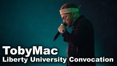 Photo of TobyMac – Liberty University Convocation