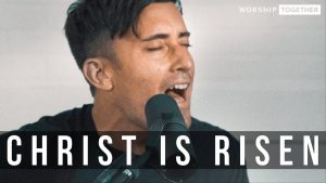 Christ Is Risen // Phil Wickham // New Song Cafe