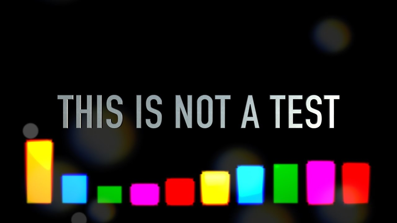 Tobymac – THIS IS NOT A TEST (feat. Capital Kings) Lyric Video