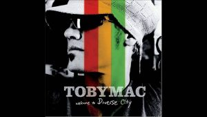 PHENOMENON   TOBY MAC