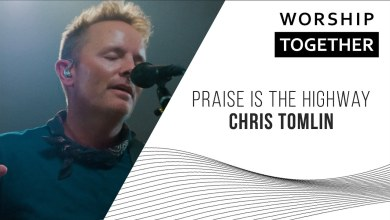 Photo of Praise is the Highway // Chris Tomlin // New Song Cafe