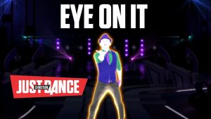 TobyMac – Eye On It (Phenomenon Remix By Soul Glow Activatur) – Christian Just Dance