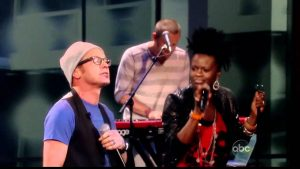 TobyMac – Get Back Up (2010) (Live on The View 04-20-2012) [HD]