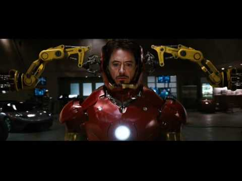 Iron Man – tobyMac Ignition Music Video